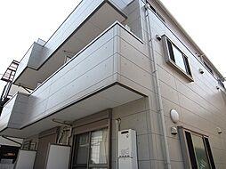 マキ東中野[303号室]の外観
