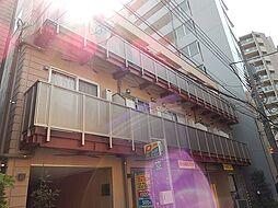 東京都江戸川区平井5丁目の賃貸マンションの外観