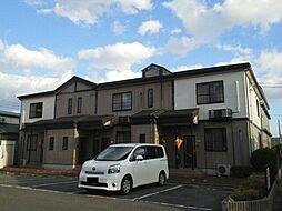 香川県綾歌郡宇多津町浜九番丁の賃貸アパートの外観