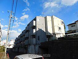 カサレア町田[1階]の外観