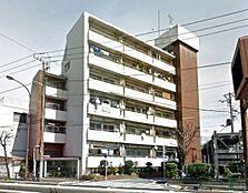 東急東横線「都立大学」「学芸大学」の2駅利用可能な立地。