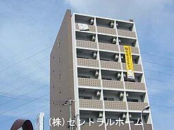 プログレス アペゼ[4階]の外観