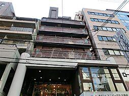 大阪府大阪市中央区西心斎橋1の賃貸マンションの外観