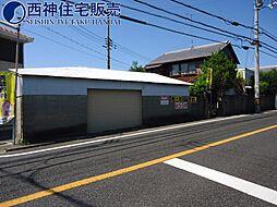 神戸市西区櫨谷町栃木