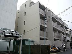 ダイドーメゾン岡本[309号室]の外観