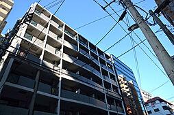 メゾンドヴィレ薬院[2階]の外観