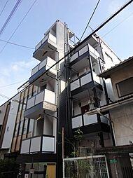 シャトー栗原[2階]の外観