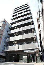 ラウム江坂[5階]の外観