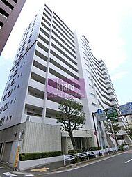 パークフラッツ横濱公園[6階]の外観