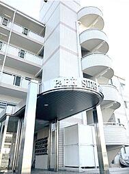 パークサイドナガイ[2階]の外観