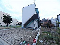 Vivienda名古屋(ビビエンダ名古屋)[205号室]の外観