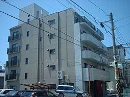 第5川崎ビル[5階]の外観