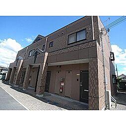 奈良県五條市今井の賃貸マンションの外観