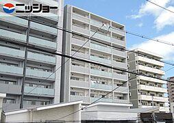 Mio・Rian[4階]の外観