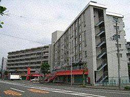 ファミール札幌[5階]の外観