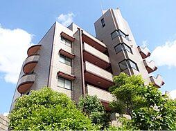 メルヴェーユコマドリ[1階]の外観