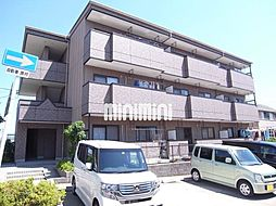 愛知県名古屋市緑区姥子山5丁目の賃貸マンションの外観