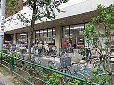 周辺環境:オケ荻窪店