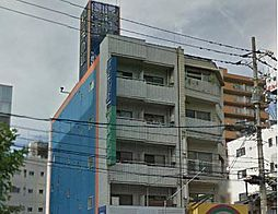 広島県広島市西区横川町3丁目の賃貸マンションの外観