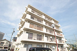 愛知県名古屋市瑞穂区川澄町4丁目の賃貸マンションの外観