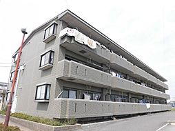Piso Fortuna[3階]の外観