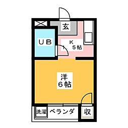 🉐敷金礼金0円!🉐アシスト第3岐阜マンション