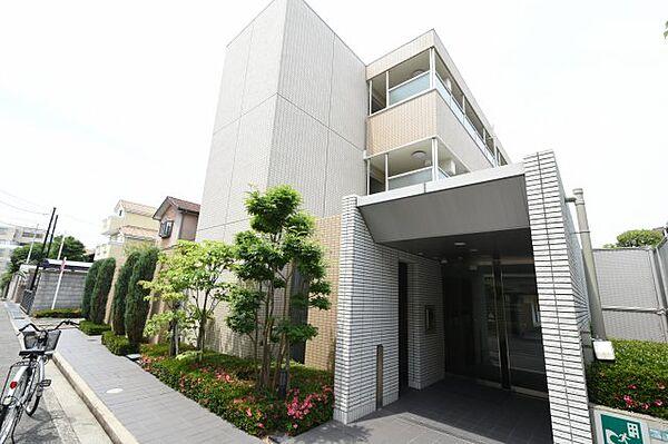 兵庫県西宮市甲子園口1丁目の賃貸マンションの画像