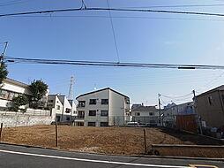 目黒区柿の木坂2丁目