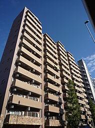 リクレイシア西麻布I番館[9階]の外観