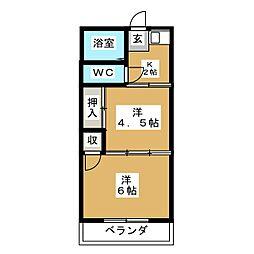 江戸川台駅 2.8万円