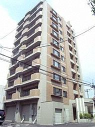 円山ガーデンヒルズ[10階]の外観