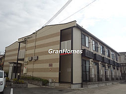 JR東海道・山陽本線 明石駅 バス15分 有瀬橋下車 徒歩2分の賃貸アパート