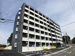 Aletta合川町[502号室]の外観