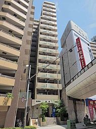 エイペックス心斎橋東[8階]の外観