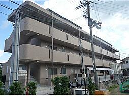 カルム宮[3階]の外観