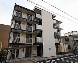 愛知県名古屋市瑞穂区明前町3丁目の賃貸マンションの外観