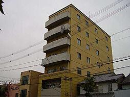 エクセル熊野町[501号室]の外観