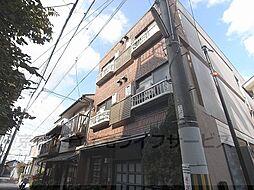 吾道庵I[201号室]の外観