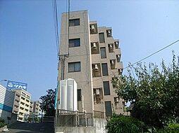 サンヴィレッジ香椎[2階]の外観