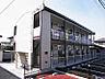 外観,1K,面積19.87m2,賃料4.1万円,,,愛媛県松山市石手5丁目4-3