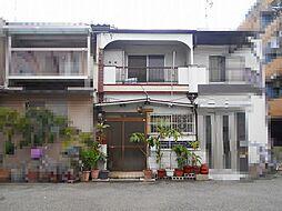 北加賀屋駅 680万円