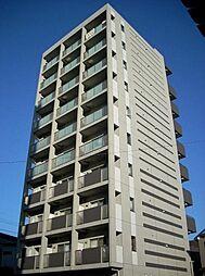 千葉県我孫子市本町1丁目の賃貸マンションの外観