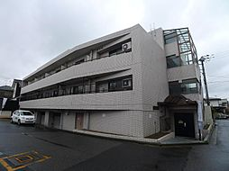 ブランシュ天王台[306号室]の外観