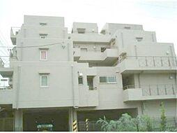 メゾン南平B棟[1階]の外観
