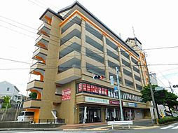 GRADO小倉南[6階]の外観