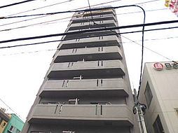 ウィング弐号館[12階]の外観