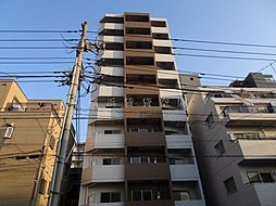 アイルイムーブル弘明寺[6階]の外観