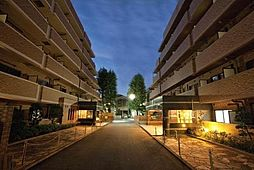 リヴシティ新宿弐番館[502号室]の外観