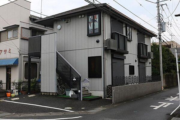 ソリミュヴェール 2階の賃貸【埼玉県 / 熊谷市】