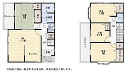 榎戸駅 980万円